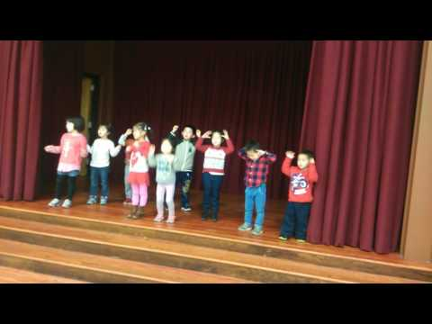 Cacc Montessori school winter carnival 2017