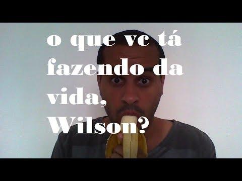 Diário de um Ator Não Famoso no Rio de Janeiro #005 - O que eu estou fazendo atualmente?