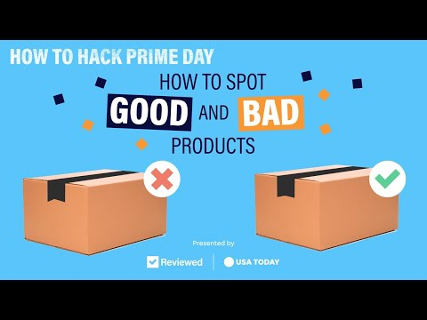 Amazon Prime Day 2021: How to avoid getting scammed| Reviewed and USA TODAY