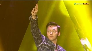 陳偉霆 - LOVE U 2 (Live at the Inside Me Tour)