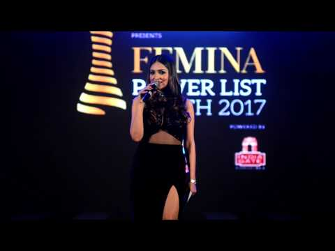 Femina Powelist Awards!!