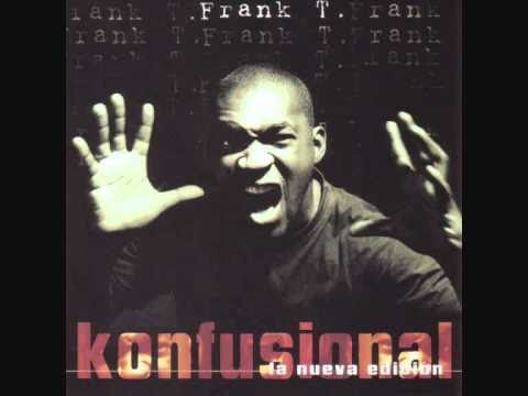 Frank T - 02 Top no esta muerto (Konfusional 1996)