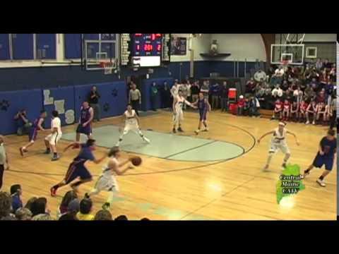 Lawrence Mt Ararat High School Basketball