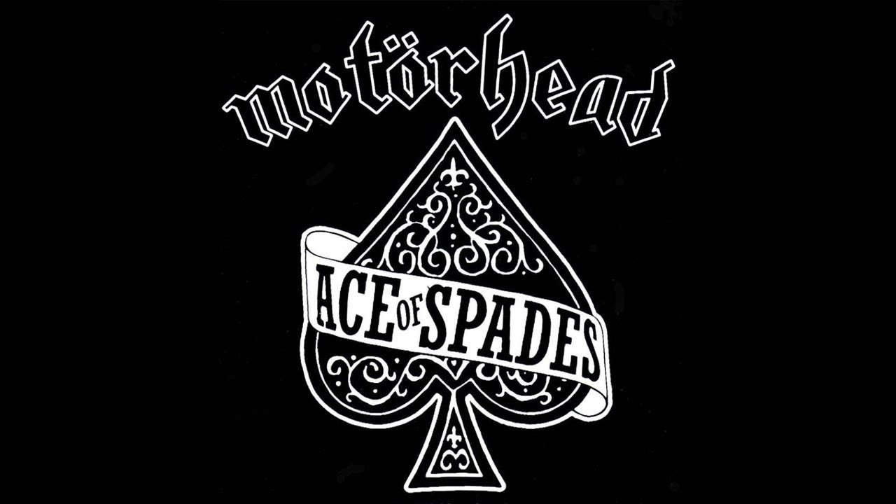 Ace of spades guitar cover - 1 1
