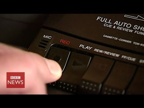 Story behind the phone-hacking conspiracy - BBC News