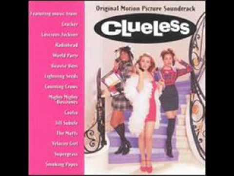 Clueless Soundtrack Jill SobuleSupermodel