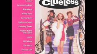 Download lagu (Clueless Soundtrack) Jill Sobule-Supermodel