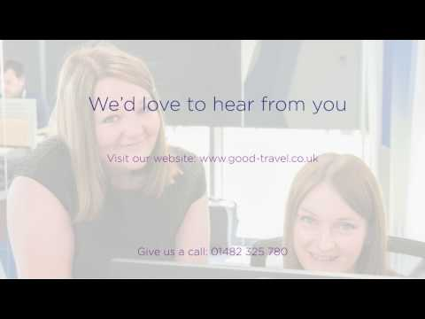 Good Travel Management- About us Presentation