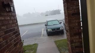 No live stream today it's raining a lot