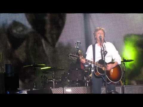 Paul McCartney - Lovely Rita - Live @Mineirão [HD]