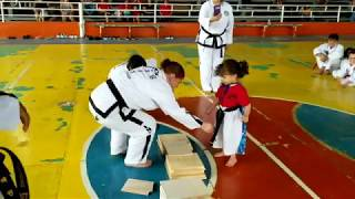 Funny - Cute Karate Kid