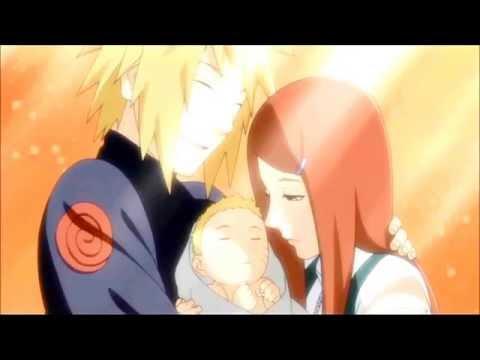 Minato X Kushina - I need your Love