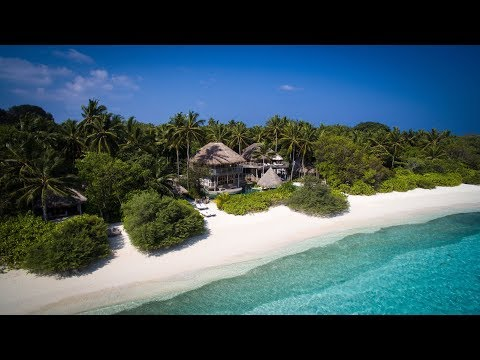 SONEVA FUSHI MALDIVES: phenomenal resort (review)