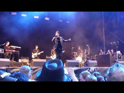 Nico Santos & Band - Safe | Festival DortBunt Dortmund (05.05)