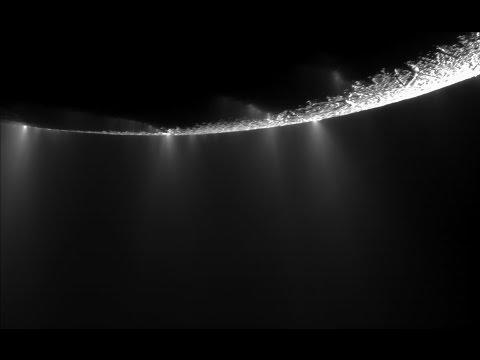 Europa and Enceladus Update 04/13/17