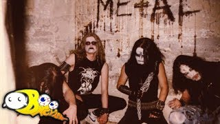 Top 10 Creepiest & Most Disturbing Bands Of All Time