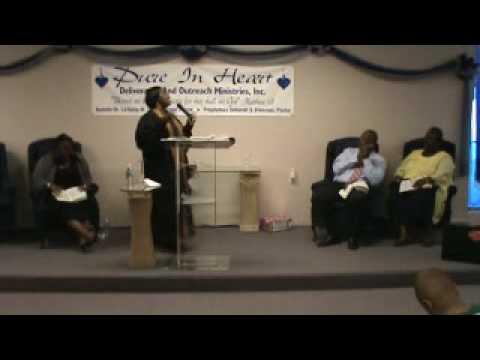 Apostle La'Tonia Turner 3