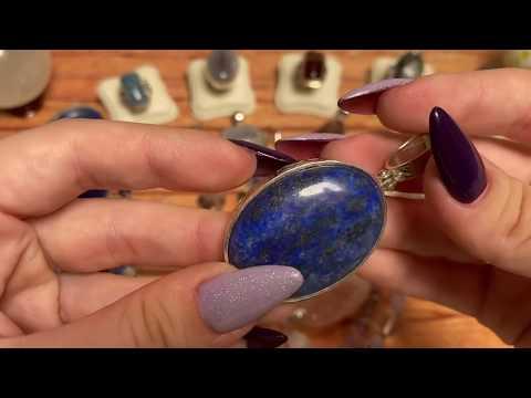 🤪 СССУПЕРСКИЕ НОВИНКИ! + КОМПЛЕКТЫ 🤩 серебряные украшения с натуральными камнями 1 часть