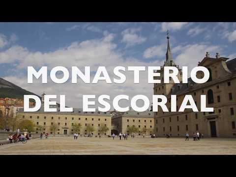 Visita al Monasterio del Escorial desde Madrid | ESPAÑA | Viajando con Mirko