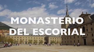 Visita al Monasterio de El Escorial desde Madrid   ESPAÑA   Viajando con Mirko