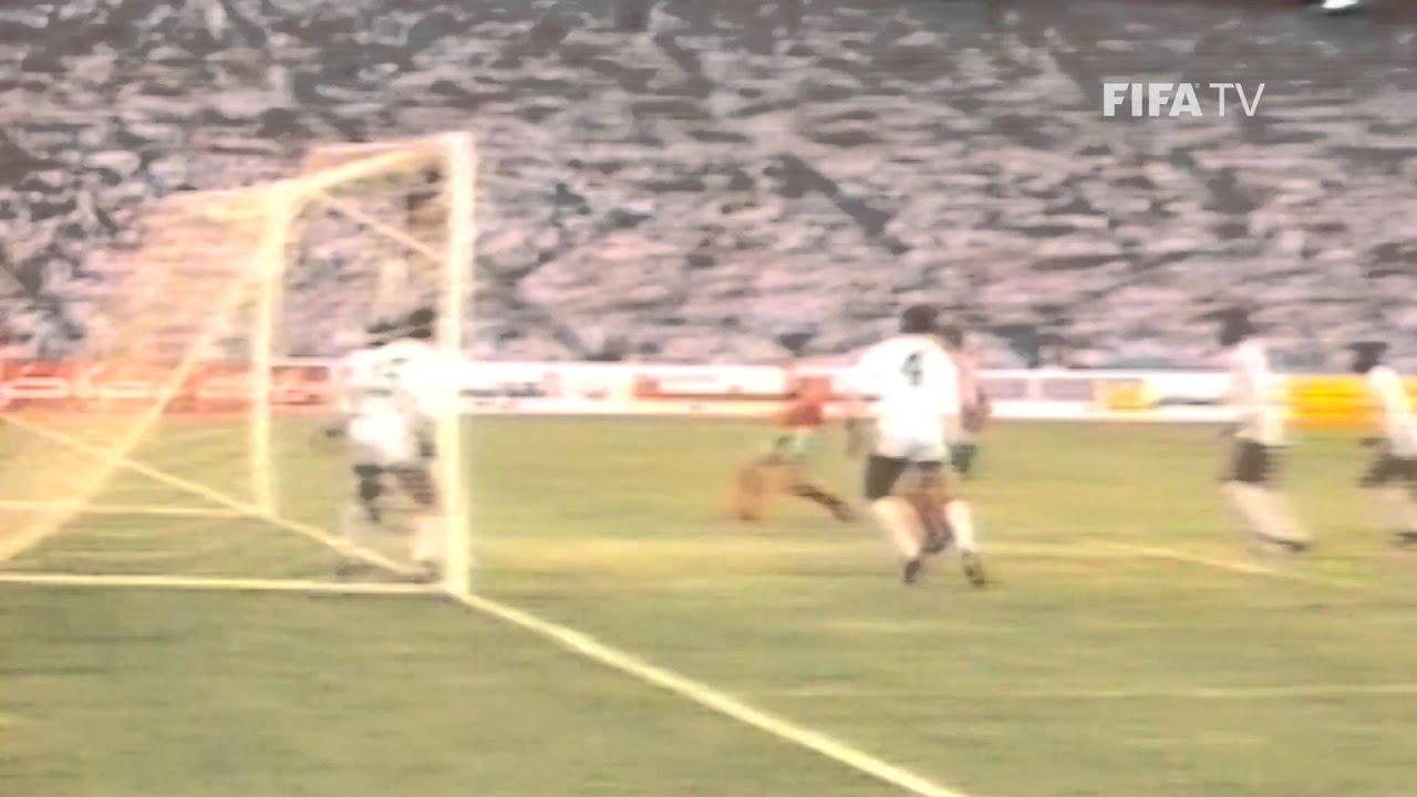 FIFA World Youth Championships 1989 - Final Highlights