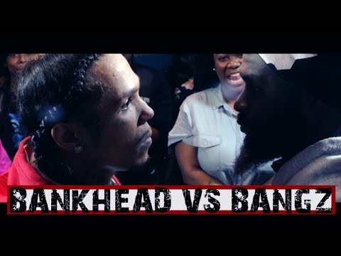 BLACK ICE CARTEL // BANGZ VS BANKHEAD // DEAD WRONG // RAP BATTLE