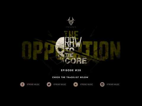 020 | Raw To The Core | Theracords - The Opposition album special!