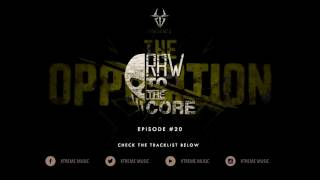 020   Raw To The Core   Theracords - The Opposition album special!