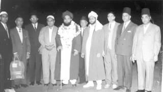 Aj hai mawlood akram by Maulana Shah Ahmad Noorani Siddiqui(R.A)