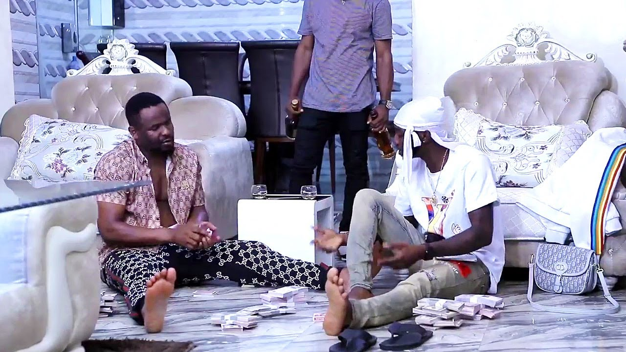 Download The Casino Millionaire (Zubby Michael) - 2021 Nigerian Movie | African Movies 2021 | Nollywood Movie