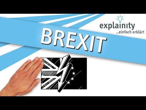 Brexit einfach erklärt