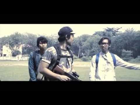 Survivors (Malaysian Short Action Zombie Film)