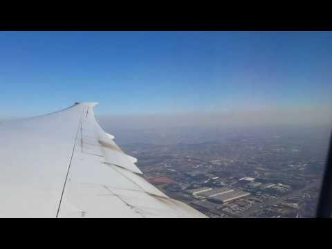 Air France Boeing 777-300ER Sao Paulo to Paris