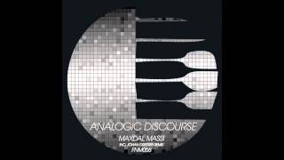 Maxdal - Analogic Discourse (Johan Dresser Remix)