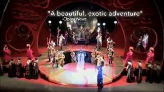Cincinnati Opera presents