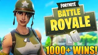 I LOVE FORTNITE!... most of the time 😋 - 1000+ Wins - Fortnite Battle Royale Gameplay - (PS4 PRO)