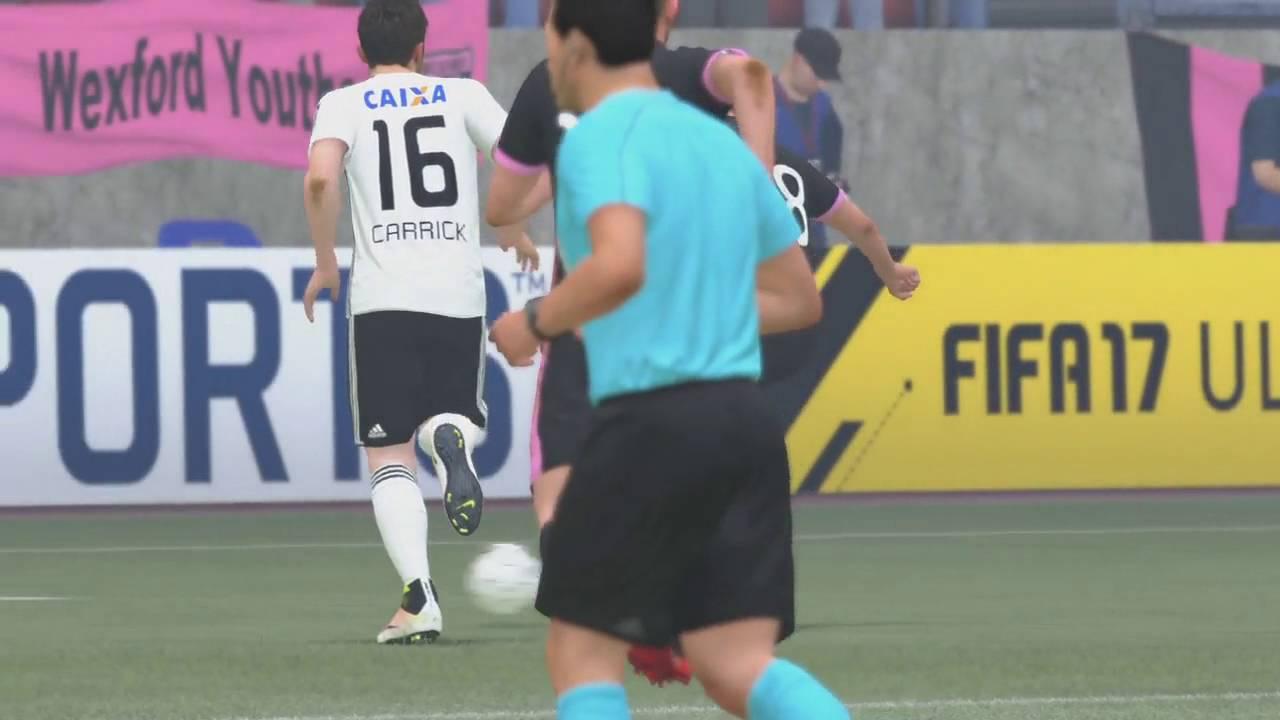 Fifa 17 Rumo a Elite  7 As Temidas Lesões - YouTube 460632ca86cd8