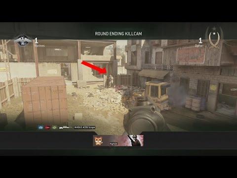 Call of Duty: Model Warfare | FaZe Rug