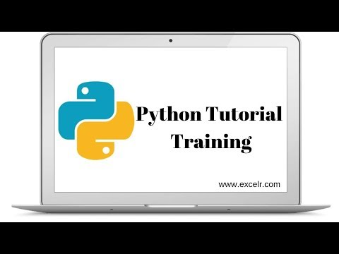 """""""Python"""" : Python Tutorial For Beginners 