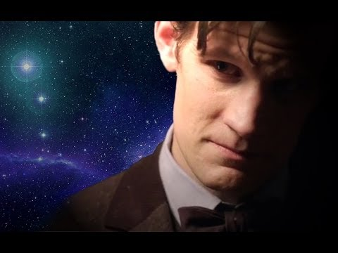 I am the Doctor Remix 11th Doctors Theme  Doctor Who
