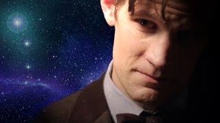 I am the Doctor Remix (11th Doctor's Theme) | Doctor Who