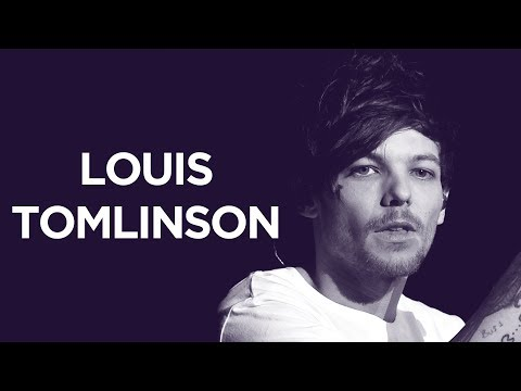 LOUIS ANSWERS FANS QUESTIONS // Louis Tomlinson on Total Access