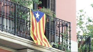 Referendum battle flavours Catalonia