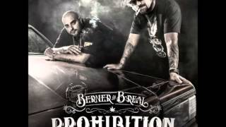 Berner - Shatter (feat. B-Real) [HD]