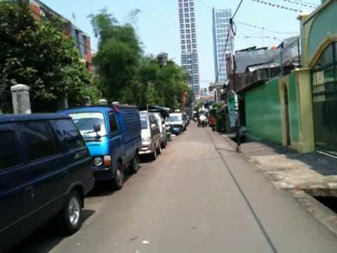 Jakarta Street Down Town 1