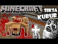 WOW BEGINI SIKSA KUBUR DI MINECRAFT MOD SHOWCASE