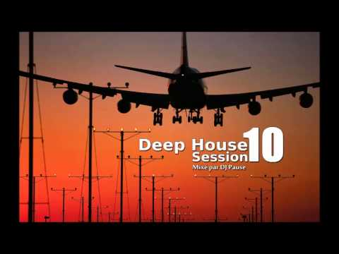Best of deep house compilation 10 by dj pause deep for Deep house music djs
