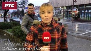 Čačanski ples za gledaoce RTS-a