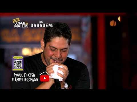 Jorge & Mateus - Live Na Garagem