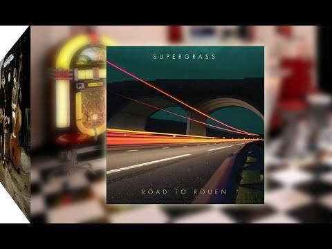 Compilado de Supergrass (INGLATERRA)